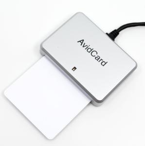 AvidCard-Type-A